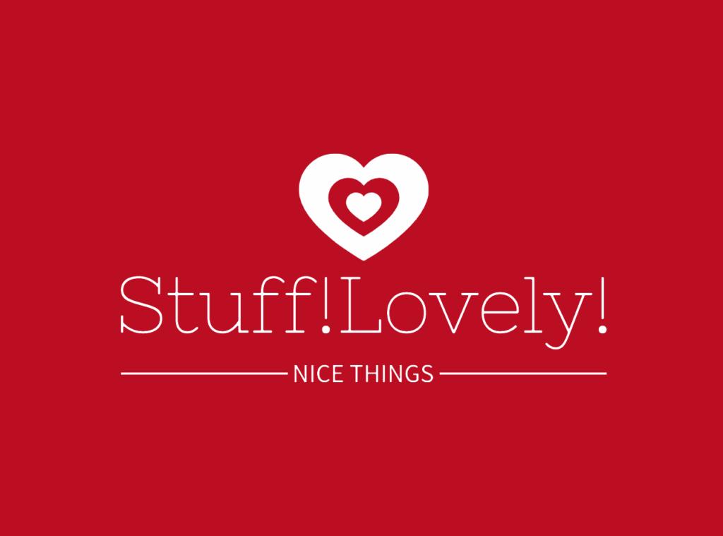 Stuff Lovely Logo